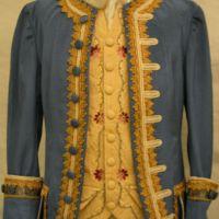 Tryon Palace Costume